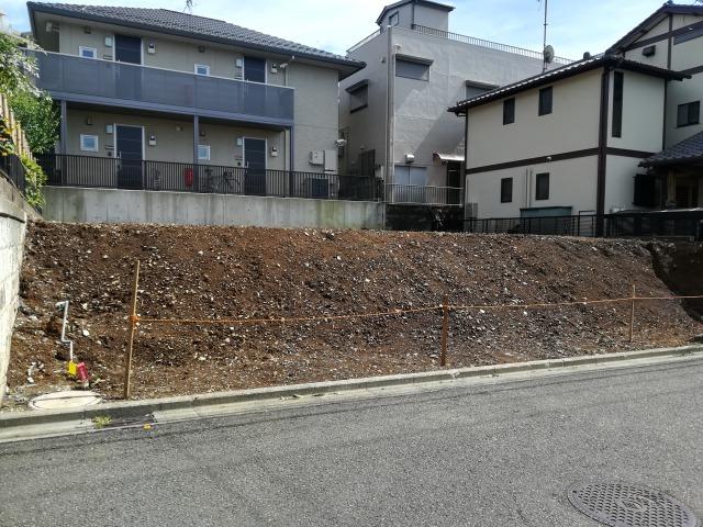 エルズガーデン市ヶ尾【宅地分譲】