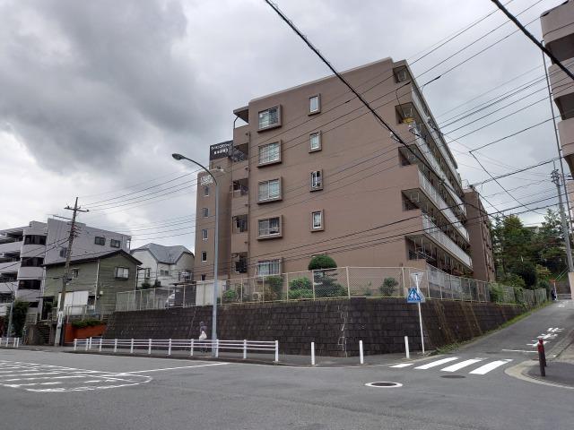 ライオンズマンション長津田第2